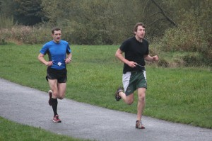 """me at curden valley park run"""