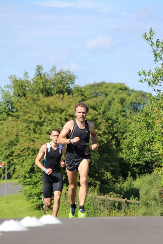 Preston duathlon 1