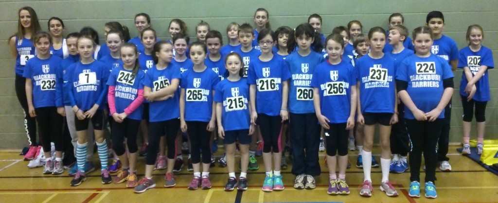 Harriers sportshall 8-2-15 (2)