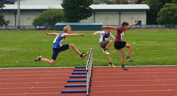 rory hurdles