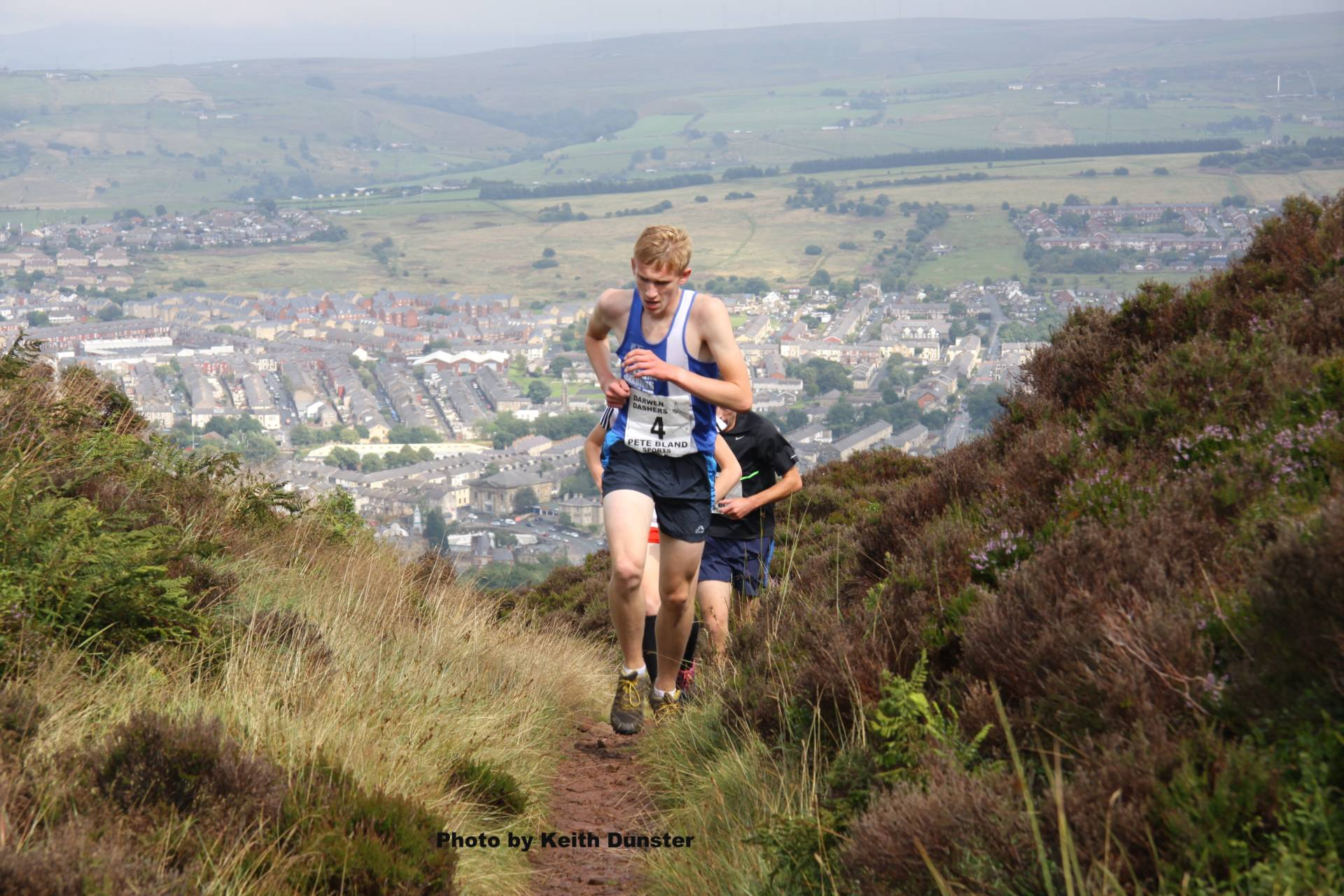 Darwen Gala Race and Results Round Up