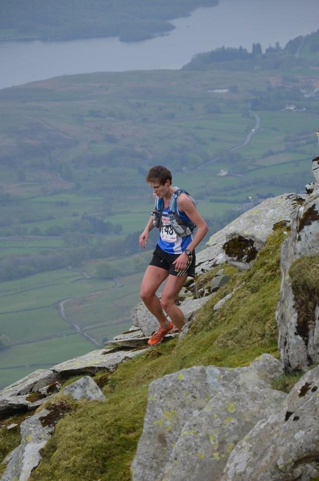 Results Round Up – Fells, Road and Triathlon