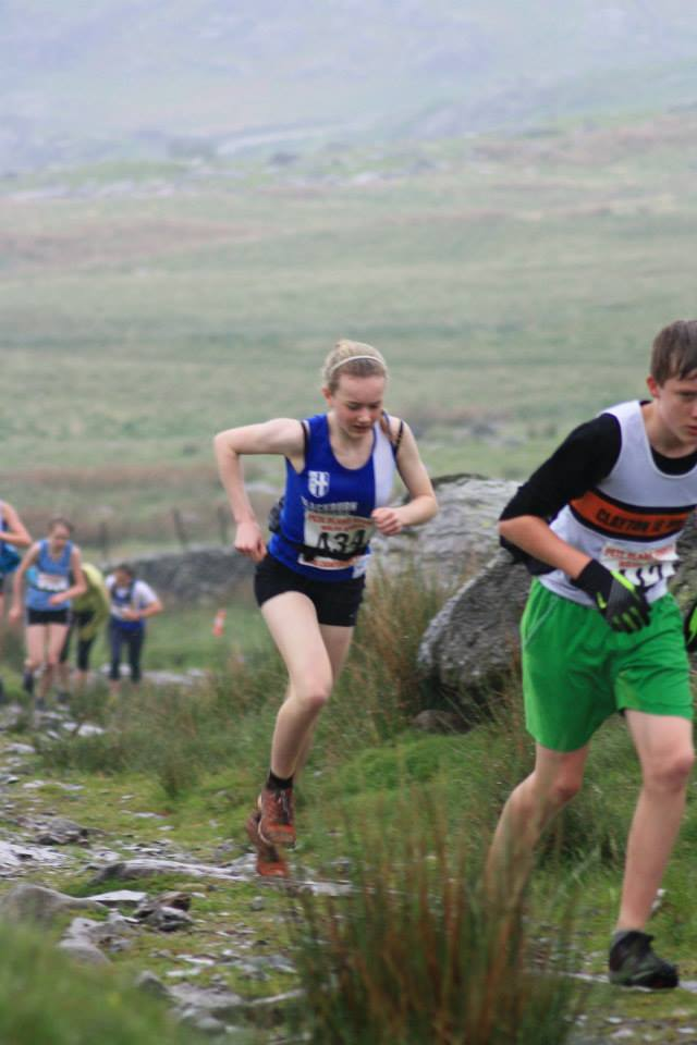 Busy weekend on the Road, Fells & Triathlon for the Harriers
