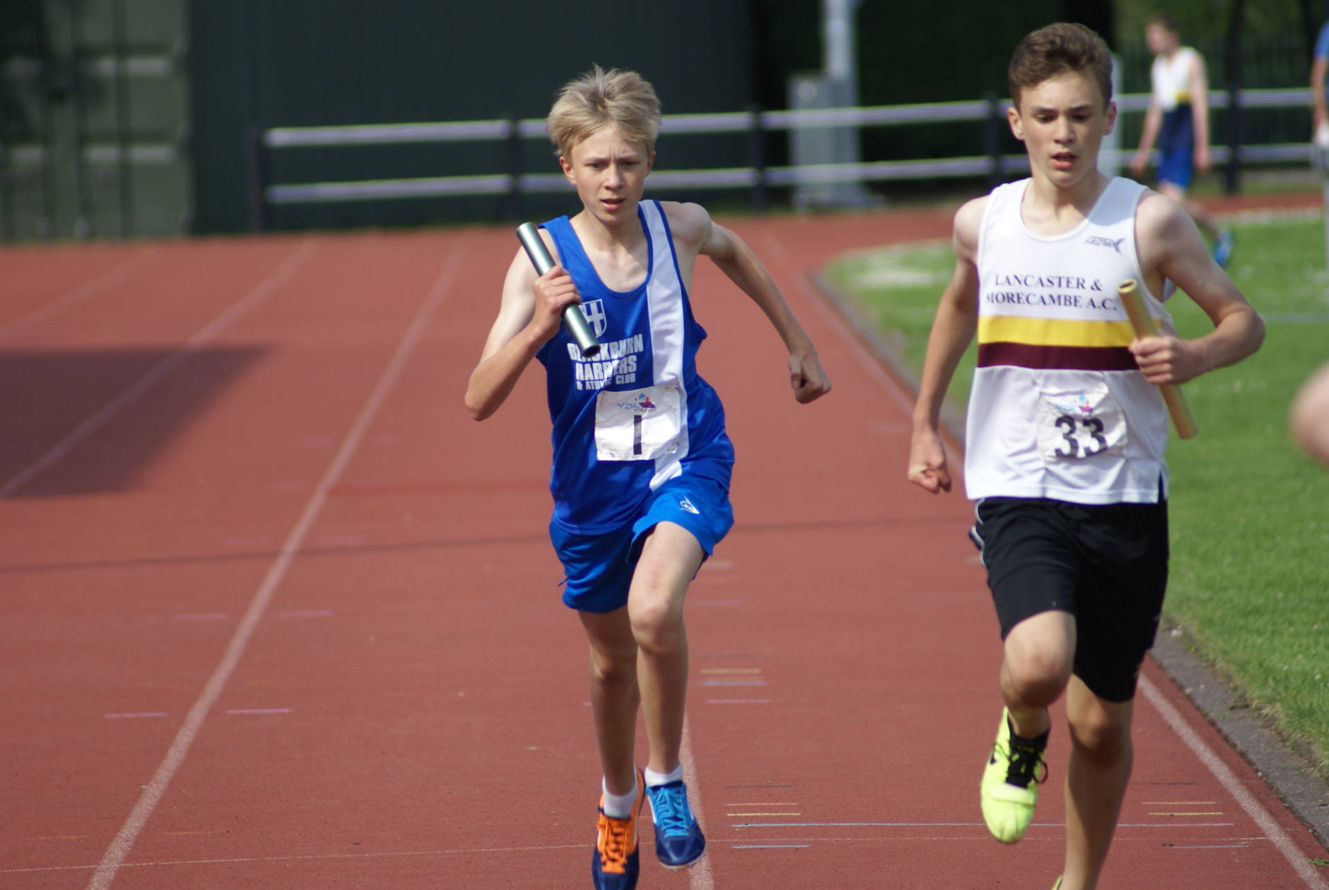 YDL (Lower Age Group) at Trafford – Sunday June 22nd