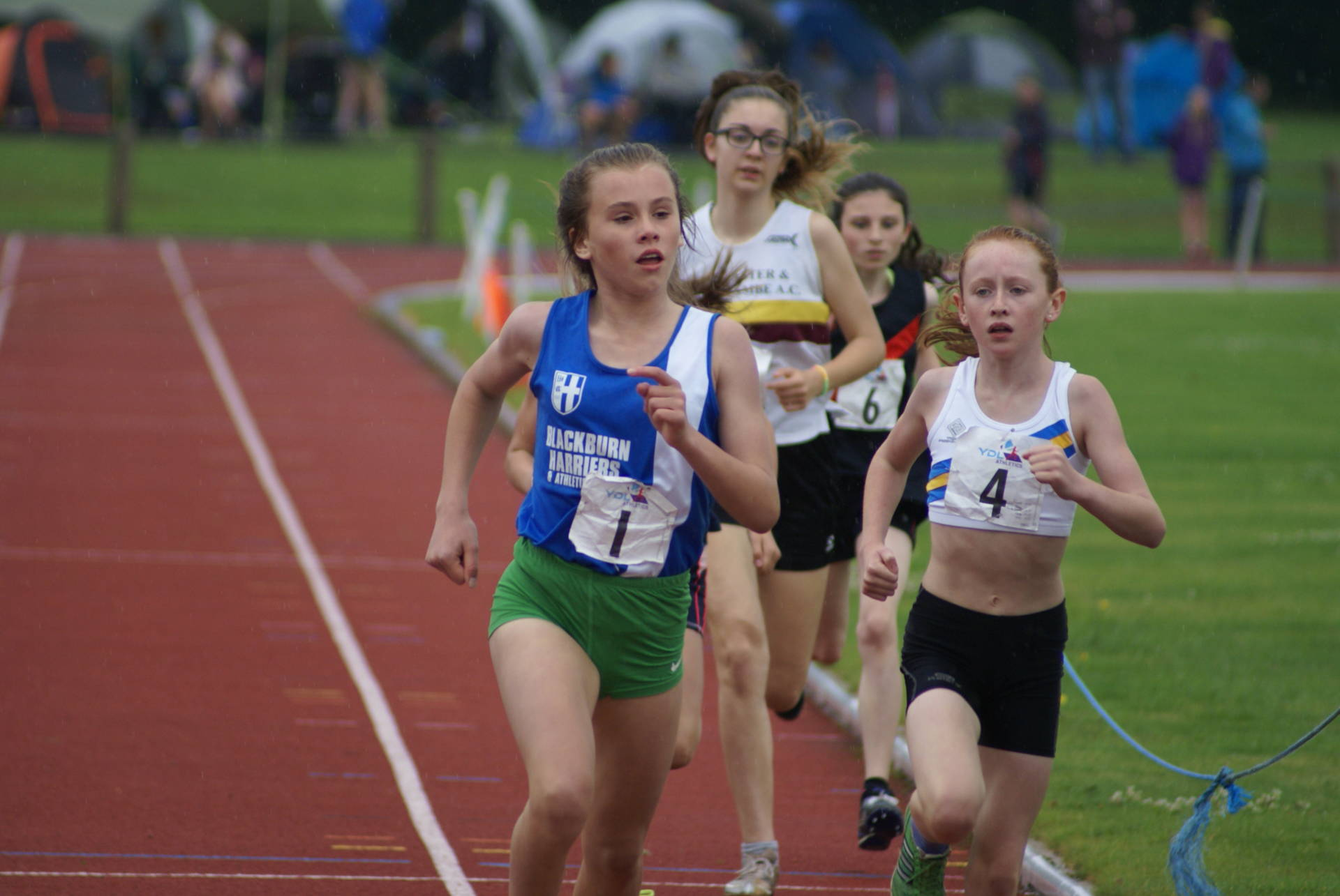 Last YDL Lower Age Group Fixture of the Season