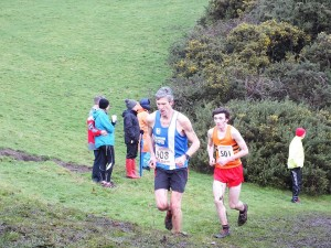 Lancs XC Champs at Witton Park January 3rd 2015