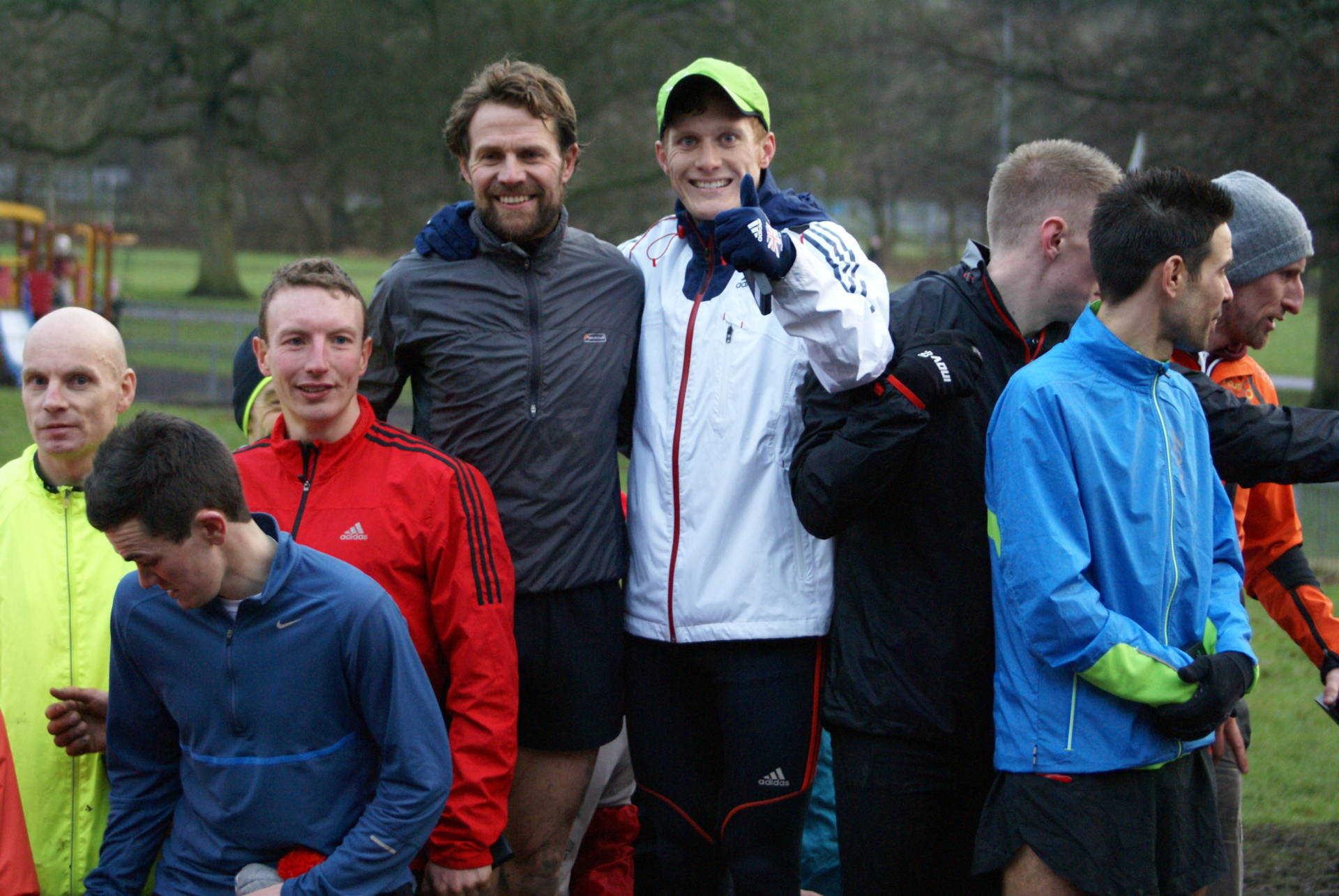 Lancashire Cross Country Championships – Team & Individual Wins for the Harriers