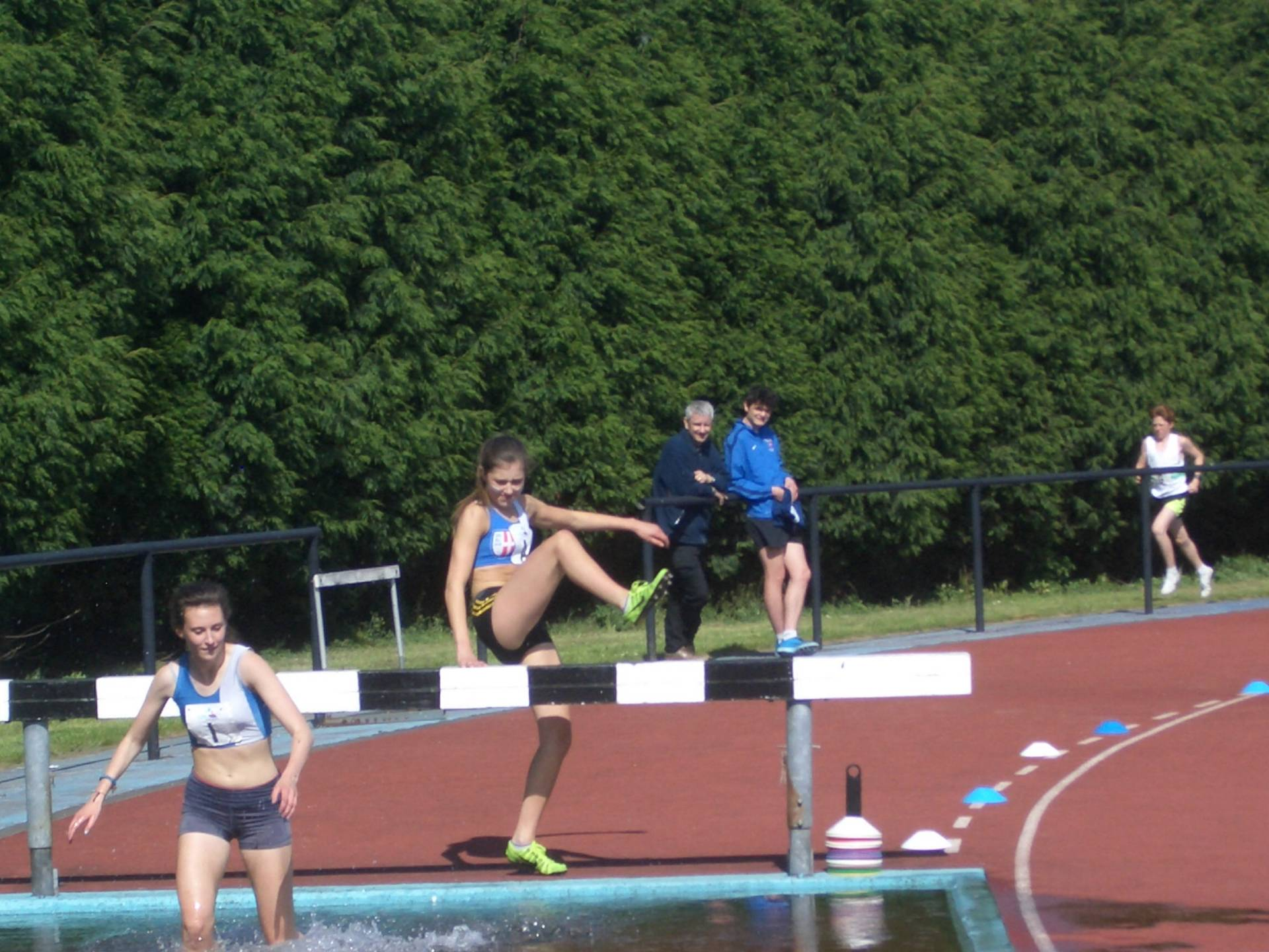 Fixture 2 of the YDL – Upper Age Group