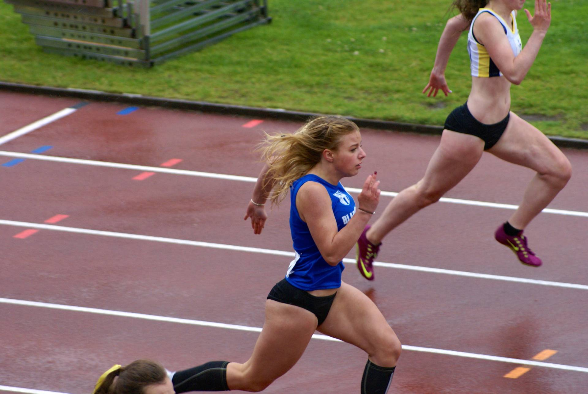 Harriers clinch Runners Up in the YDL Division One League for 2015