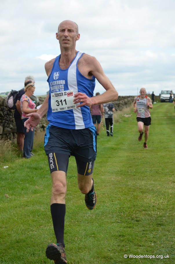 Exeter 5k – Sale Sizzler 5k – Badger Trail 10k – Boulsworth Fell Race