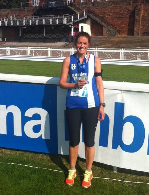 Chester Marathon – Burnley 10k & Park 5K Runs – Harriers toughing it out on the Dunes
