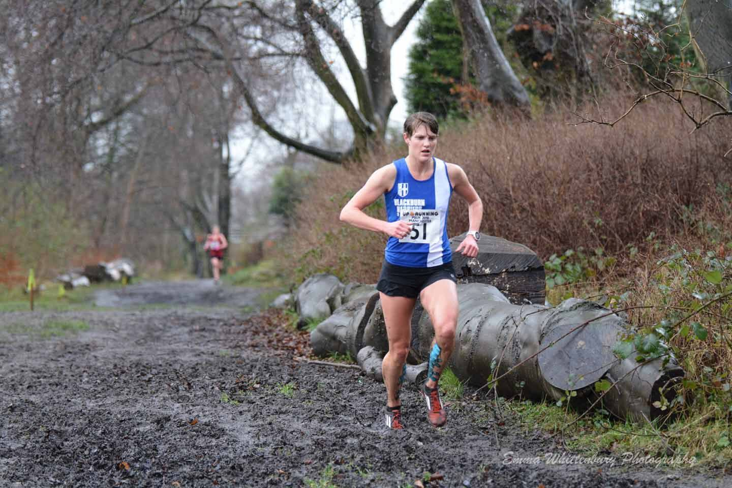 Helen qualifies for European Championships – Evan Tops National Rankings for V65 – Great North Western Half-Marathon