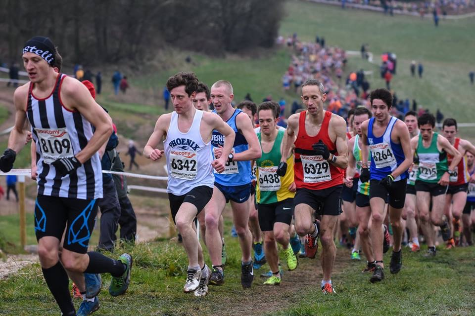 Tim Wins Blackpool 10k – Liz Breaks Course Record at Lostock – Rob runs well at the Nationals – Helen in the Scottish Borders