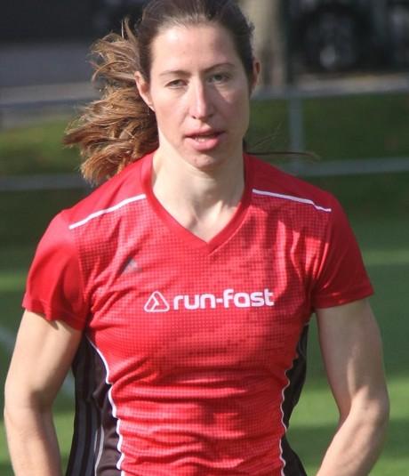 Alison sets another 1500m PB at Glasgow Grand Prix – Harriers at British University Championships BUCS