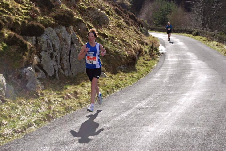 Carly & Carol set new PB's at Haweswater – Zac Wins for Cambridge – John climbs the National Rankings