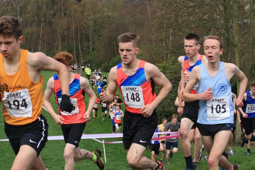 Andy and Evan win the Vets again – Byron Wins Team Silver at AoC Championships – Park Run Results