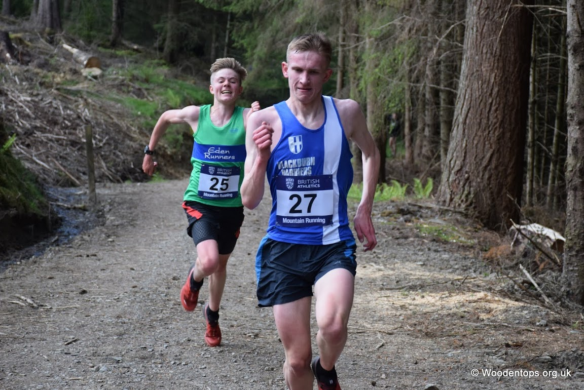 Jack at the International Trials – Bowley – Colne 10k – Fo(e)