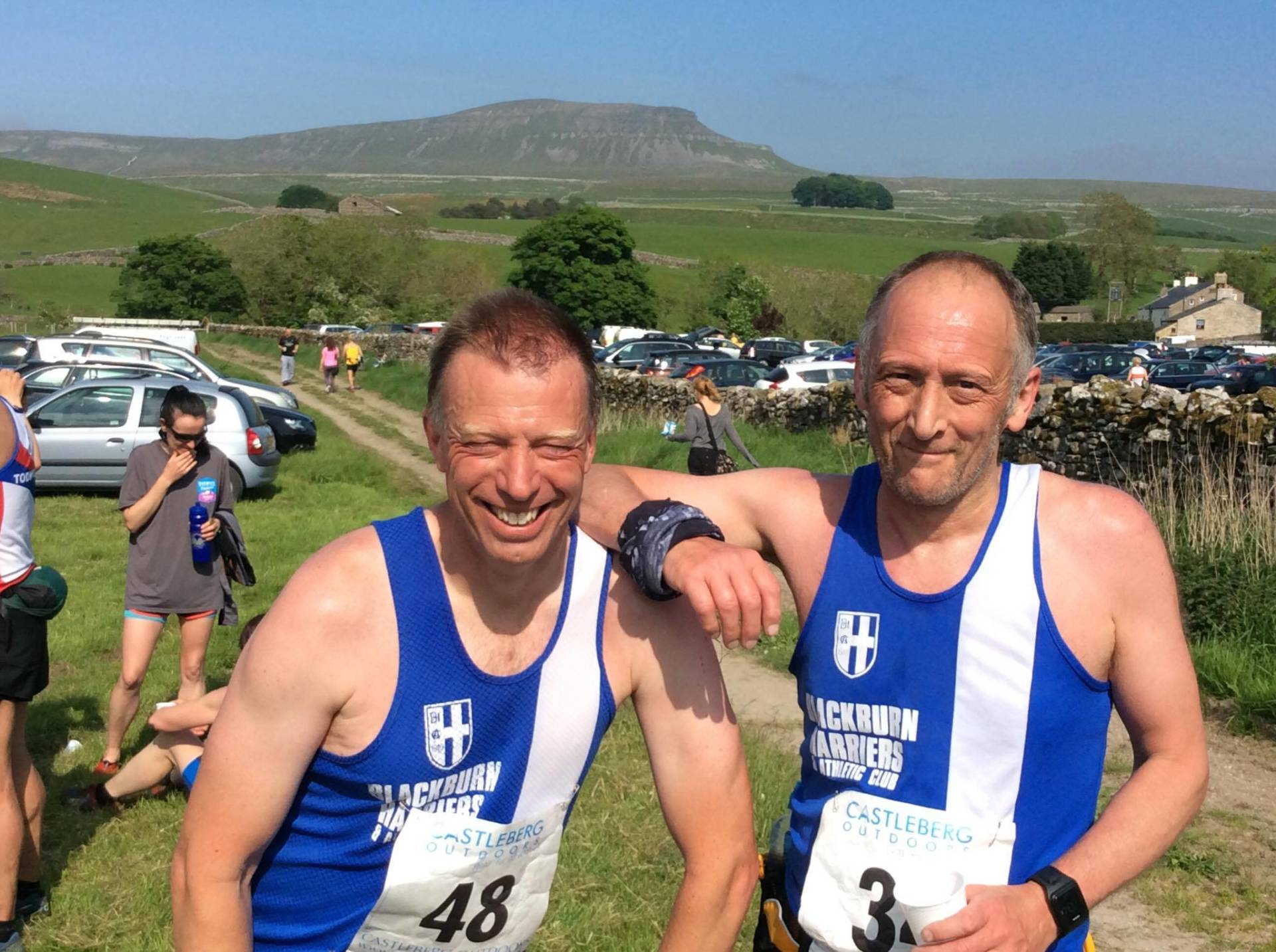Morecambe & Burnley 10ks – Astley Park Series – John's week of Fell Races – Park Run Results