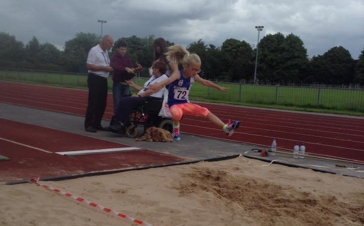 New generation of Blackburn Harriers starting out – Burnley Open Meeting – Town Schools Championships produce 7 new Schools Records  and 26 Wins for Harriers youngsters