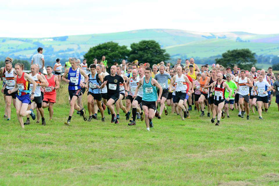 Chris makes top 5 in Burnley & Pendle Grand Prix – Pilgrim's Cross and Catforth 5k Results