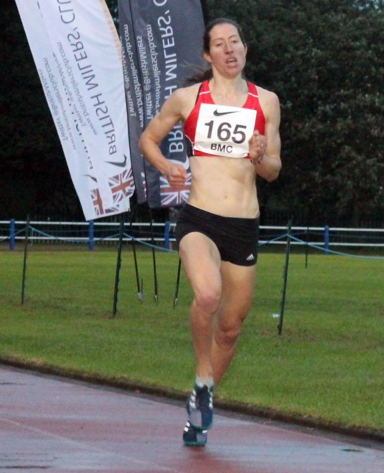 Win for Alison and seasons best for Rob at BMC – New PB for Carly at Lancaster Half – Jack wins Darwen Gala – Horwich Jubilee Series – Letter from Shamiso