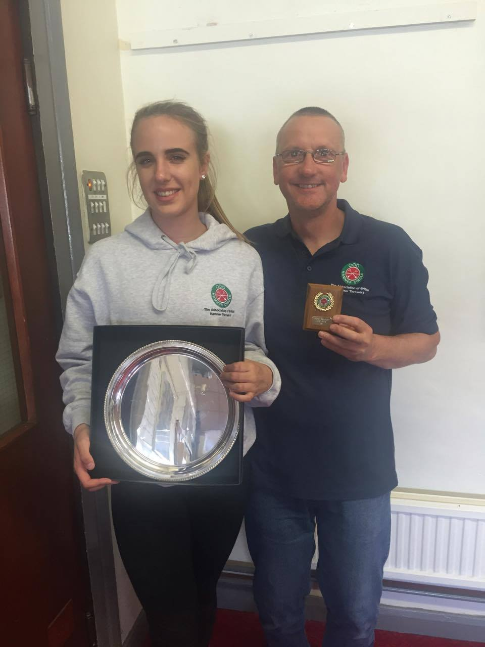 More Awards for Olympic Bronze Medallist Sophie Hitchon – Great season for Charlie ends with 3rd place in the all time British Rankings