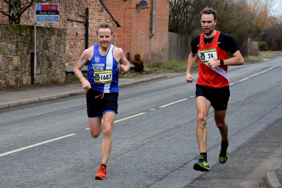 New PB's for Katie, Roxie and Joe at BUC's – Shaun shines at Wrexham – PB for Claire at Blackpool – Matt 1st V45 at Fastrax 5k