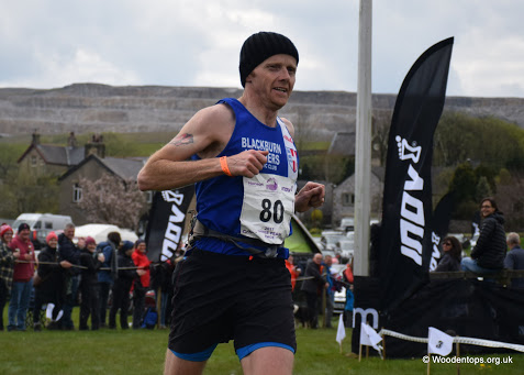 Three Peaks – PB's for Joe & Joe at BUCS T & F Championships – Brian breaks Course Record at Horwich Triathlon – Chris Wins Sheffiff 10k – PB's for Harriers at Stretford – Coiners Junior Fell Races