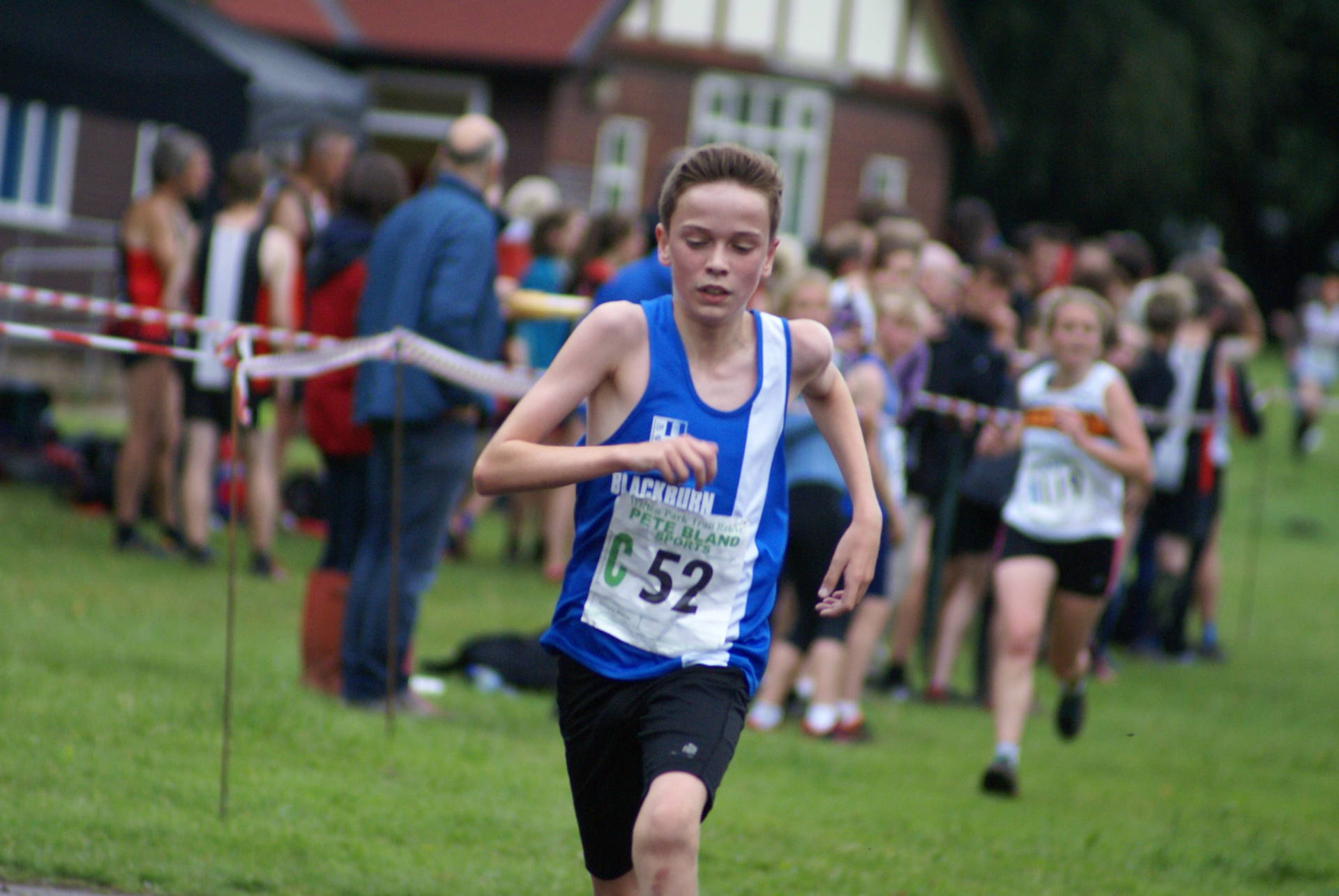 Matt Fastest Junior Leg at Witton Trail Relays – – Tony at BMAF Championships –  – Tom wins Short Course at Darren Holloway Memorial Race – – BOFRA Championships