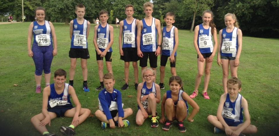 Jack Wins Tockholes Evening Race – – With Tim at Trafford 5000m –  – Astley Park Series Race (3)