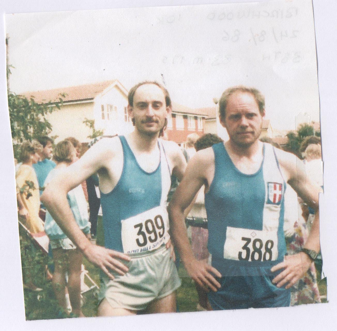Remembering Mick 'Wilky' Wilkinson