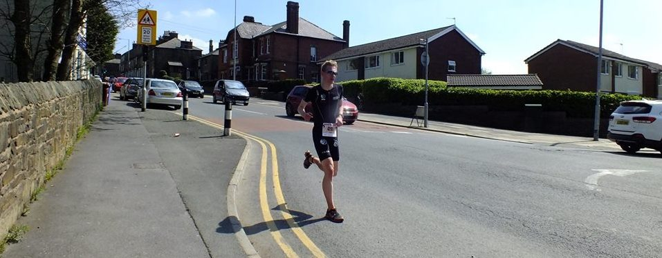 Jack is 2nd at Horwich Triathlon – Bank Holiday Results Round up