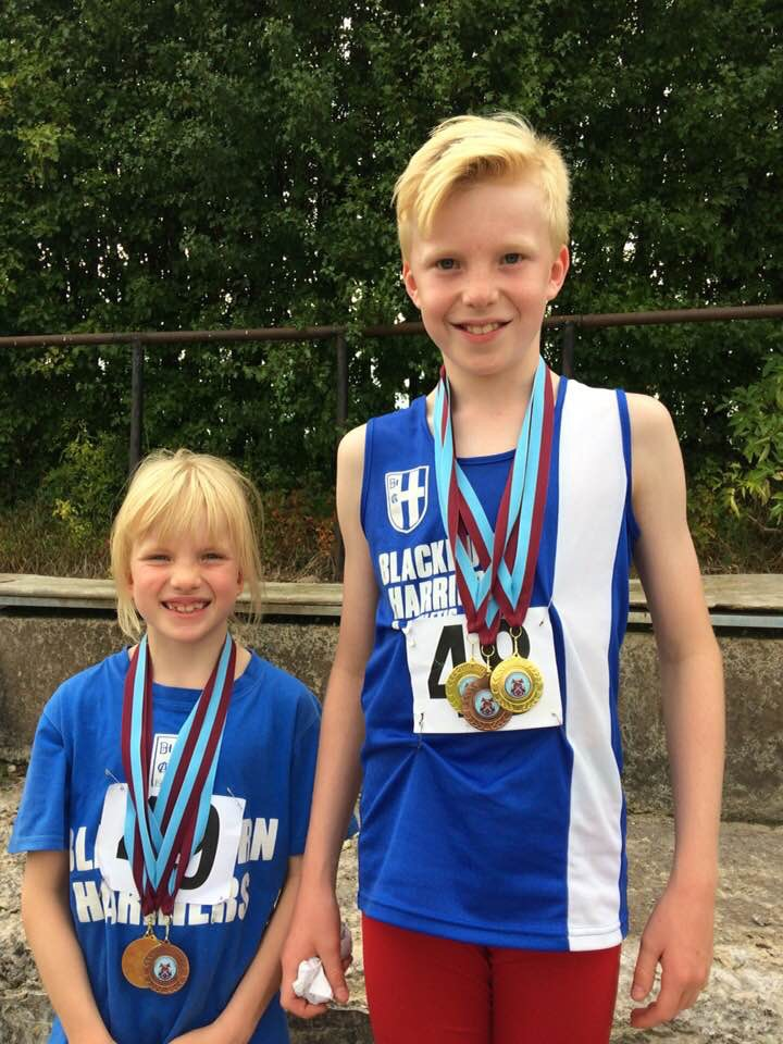 Results Round Up – Seasons Best for Tom at Trafford – Victoria Wins Hunter 5k Series – Holly 4th in Zurich Diamond League – Matthew Posts two new U11 Meeting Records – Top Ten for Jonathan and Derek at Golden Ball 20 – Top 5 for Paul at Garstang Half – Southport Open meeting – Burnsall Fell Race