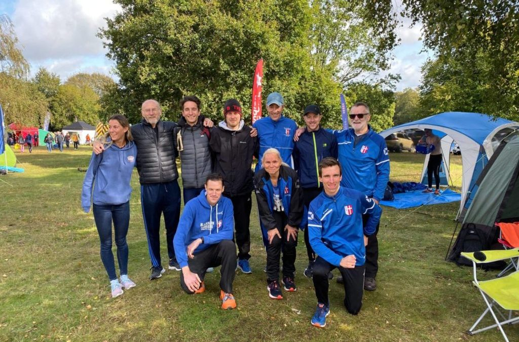 Ben Wins and leads Harriers to Team Win at Leigh – Sam goes to No. 3 in U20 Hammer Rankings & Awards for Charlotte at Hammer Circle Reunion – National Road Relays – Lancashire Sportshall League – New Half-Marathon PB for Tom – Results Round-Up