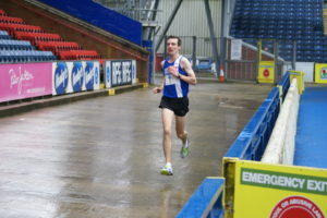 Six in the top ten at Blackburn 10k for the Harriers – Tom runs PB at Preston 10 – Tour of Pendle – 2nd for Oliver at Run Bolton Abbey