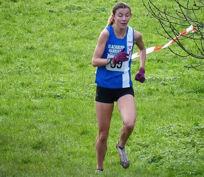 Jess Wins Essex County Championships – New PB's for Harriers youngsters at Sportscity – Harriers on Tour!