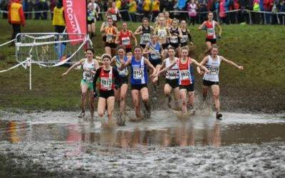 Jess Wins Silver & Top 25 for Rob at National Cross Country Championships – New PB's for Jayden, Fawwaz & Thomas at National Indoor Championships – Holly clears 4.66m in Paris Indoor Pole Vault – More New PB's for Harriers at Sportcity – Rhyl 10mile & The Dark Un