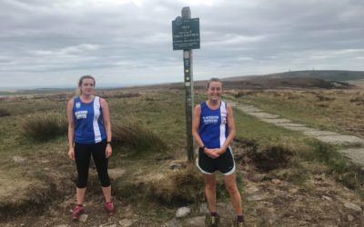 Women's Uphill Lock Down Challenge