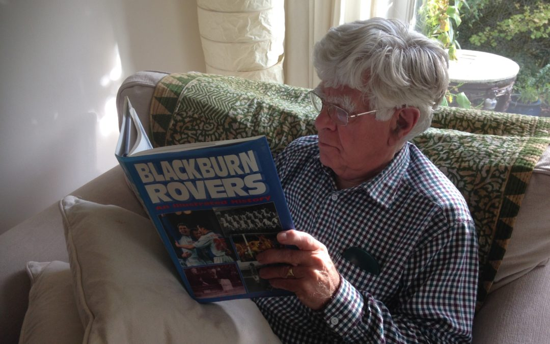 A Tribute to Ken Adcroft