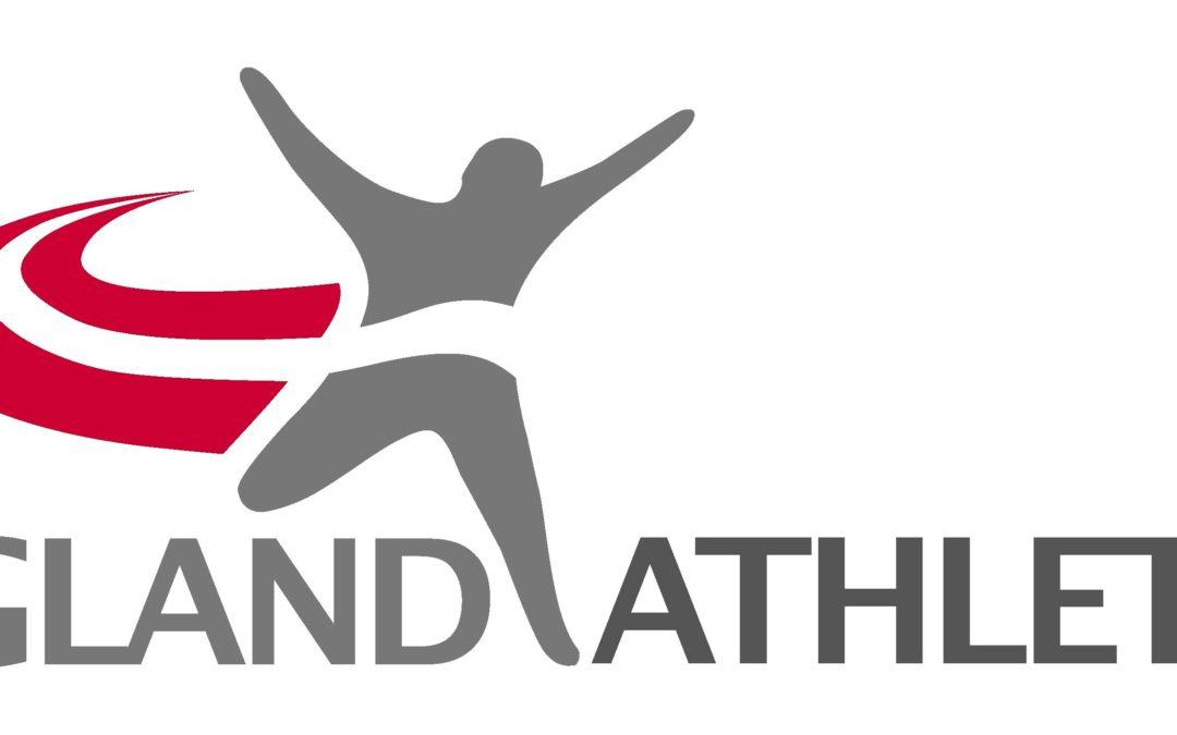 England Athletics Restructure Statement