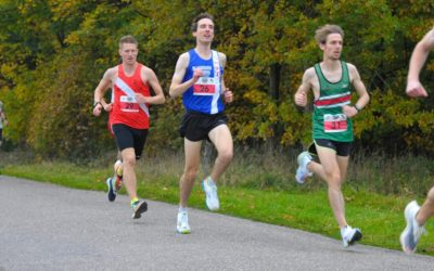 Rob in top 5 – a win for Jess – new PB's for Tim, Ben, Mark and Jonny at Cheshire 10k