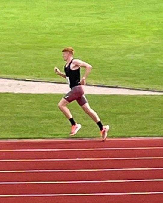 Ben Wins Qualifier for World Championships – Wigan Fast 5k – Hendon Brook 13.5m Race – Josh 2nd at Lancashire Fell Championships