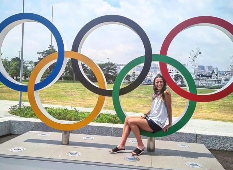 Jess Judd & the journey to becoming an Olympic athlete at 5000 & 10000m