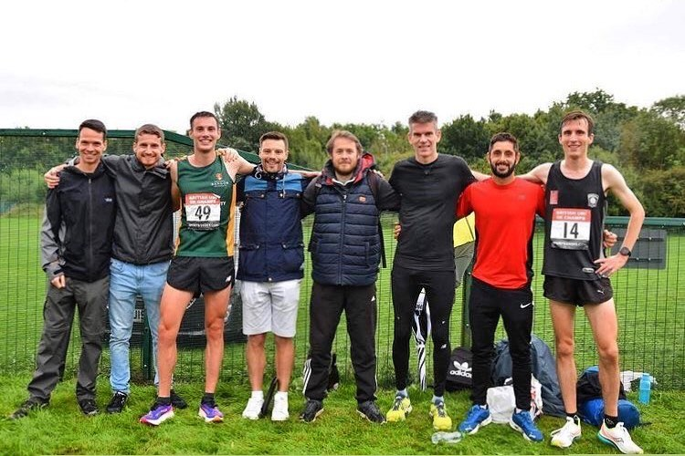 Nick Wins at Podium & PB's for Tim, Callum and Mark – Holly 2nd in Diamond League – Helen Wins Sedbergh Hills Race – Top Ten for Chris at Fleetwood Half
