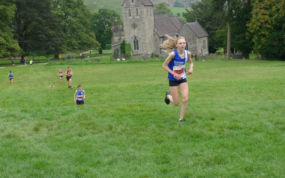 Isabel Wins Bronze at 2021 Junior Fell Championships – Ron Hill remembered at Rivington Pike Race – V75 Mike triumphs in Sweden